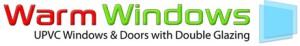 Warm Windows Logo
